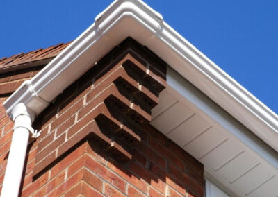 Roofline by Seyward Windows Dorset