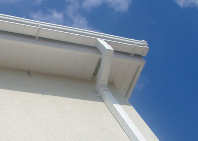 Roofline by Seyward Windows Wimborne