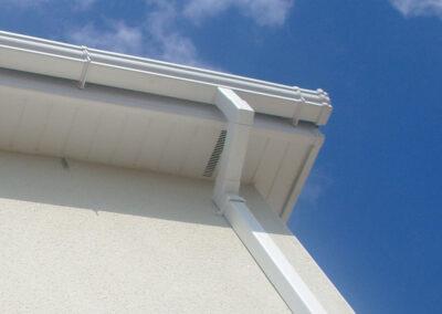 Roofline by Seyward Windows Wimborne