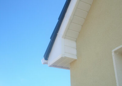 Roofline by Seyward Windows Broadstone