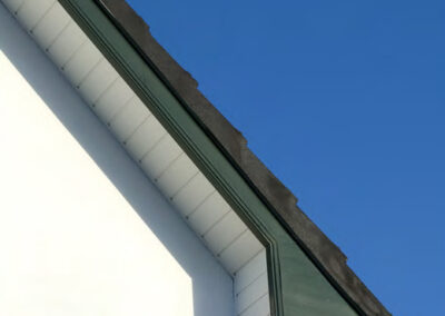 Roofline by Seyward Windows Poole