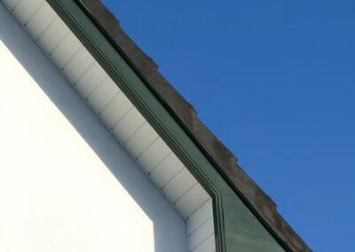 Roofline by Seyward Windows Poole