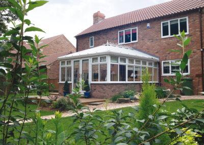 Book a free design visit with Seyward Windows Wiltshire