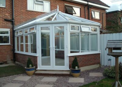 double glazed conservatories by Seyward Windows Corfe Mullen