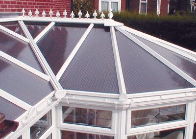 double glazed conservatories by Seyward Windows Wimborne
