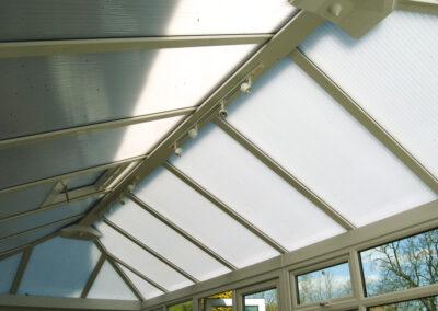 double glazed conservatories by Seyward Windows