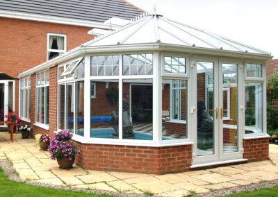 Free Estimate Seyward Conservatories Canford Heath