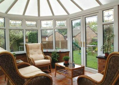 Free Estimate Seyward Conservatories Creekmoor
