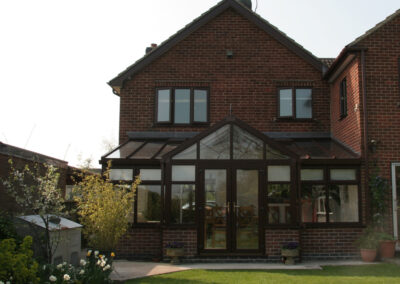 Free Estimate Seyward Conservatories Colehill
