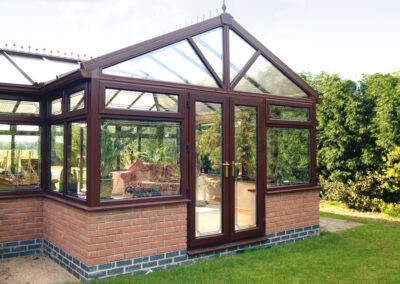 Free Estimate Seyward Conservatories Broadstone
