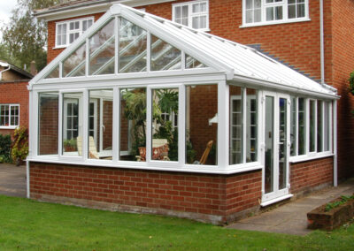 Free Estimate Seyward Conservatories Dorset