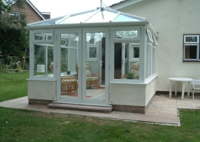 Free Estimate Seyward Conservatories Wiltshire