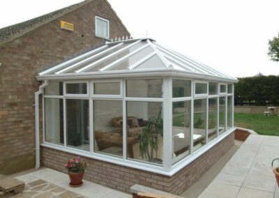 Extend your living space with Seyward Conservatories