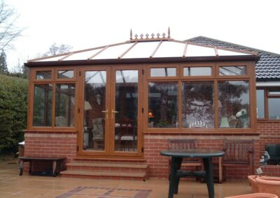 double glazing conservatories Bournemouth