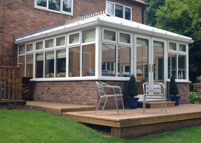 Book a free design visit with Seyward Windows Corfe Mullen