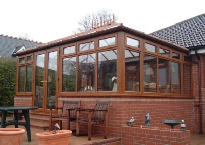 double-glazed conservatories Bournemouth