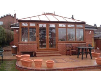 double glazed conservatories Bournemouth