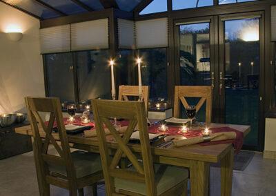 custom conservatories Dorset