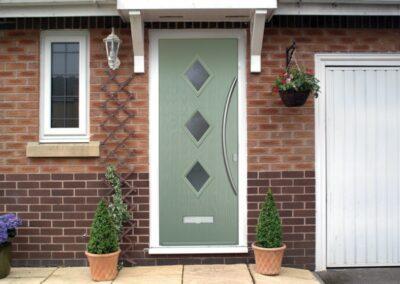 Seyward Windows Door Chatwell Green Broadstone