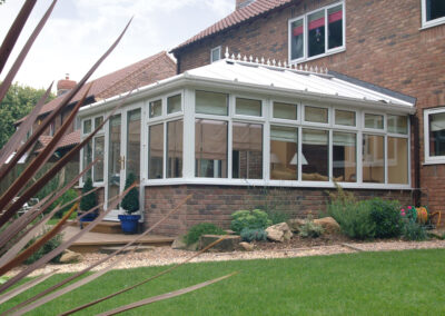 Book a free design visit with Seyward Windows Wimborne
