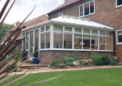 Book a free design visit with Seyward Windows Wimborne
