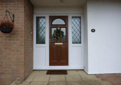 Seyward entrance doors 003