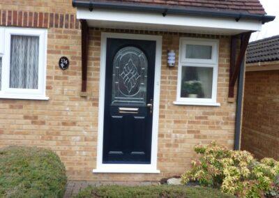 Seyward Door Dorset 002