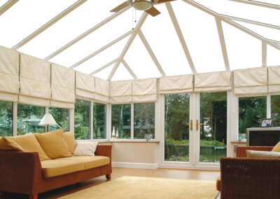 Book a free design visit with Seyward Windows Poole