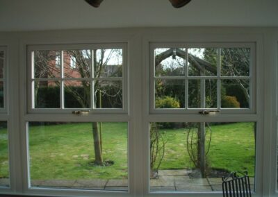 Seyward Window double glazing