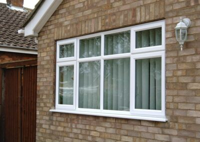 Seyward Window double glazing UPVC Poole