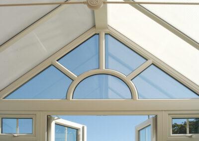 Bespoke conservatories by Seyward Windows Dorset