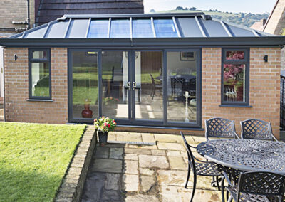 Replacement Conservatory Roofs Wimborne