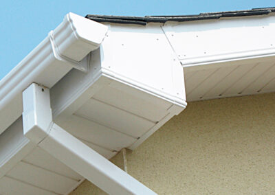Hampshire roofline maintenance free